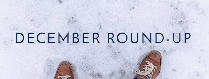 SocialLadder December RoundUp