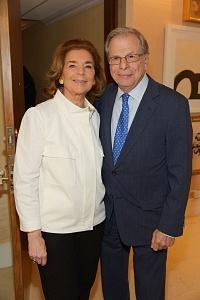 Marion Waxman, Dr. Samuel Waxman