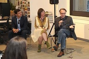 Christophe Allard, Margaret Withers, Marcel Ceuppens