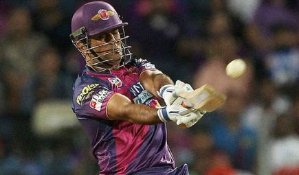 Will Captain Cool MS Dhoni miss the IPL semi-final first time