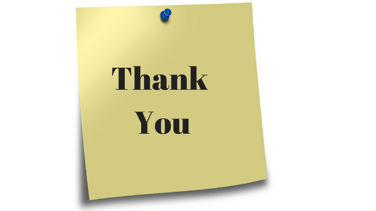 Thank you images for ppt free download