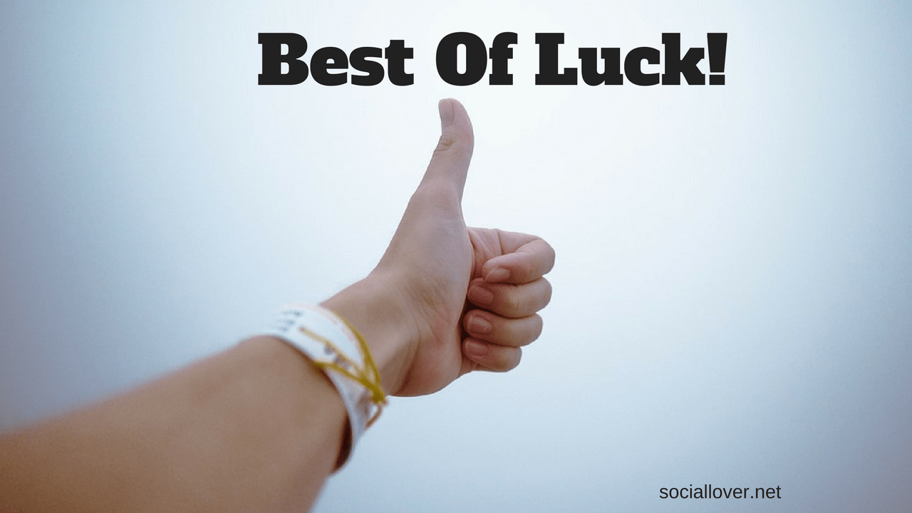 Good Luck Pictures All The Best Images Wallpapers Download Social