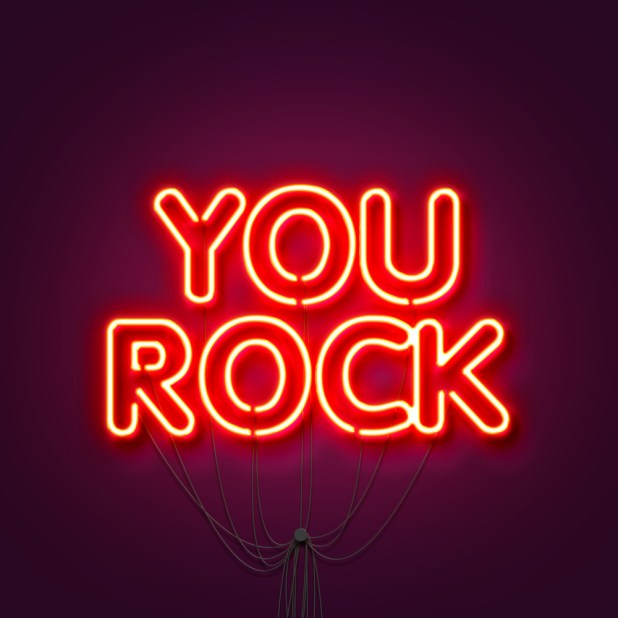 free you rock images