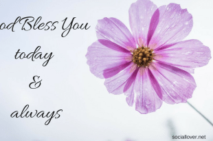 god bless you today and always images