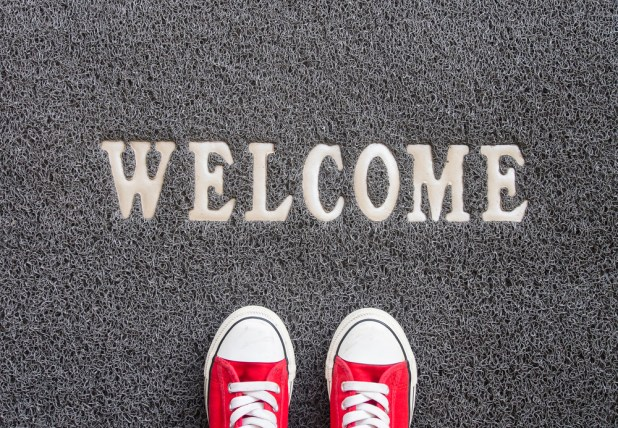 welcome images hd