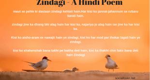 Hindi Poetry