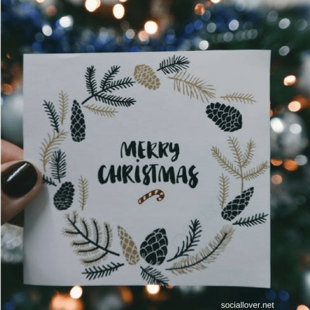 xmas greetings images