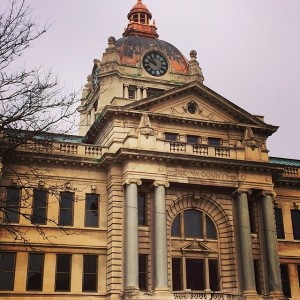 Brown County Courthouse - Green Bay, WI