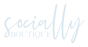 Socially Boutique Social Media Boutique and Brand Agency in Jupiter, Florida