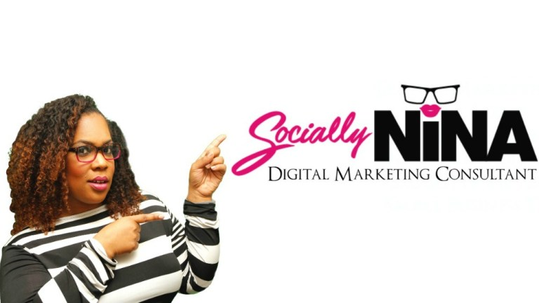 Marketing Consultant Digital Marketing Strategist Socially Nina Thomas Atlanta Social Media Marketing Agency 1020