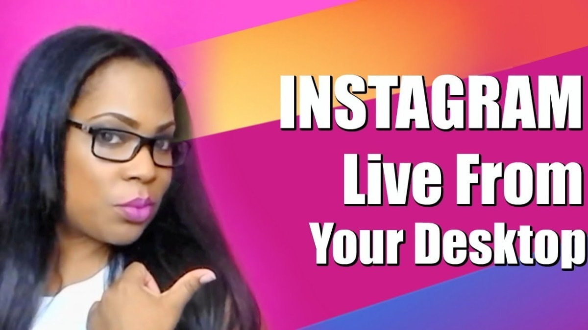 Instagram Web – How to watch Instagram Live and Instagram stories