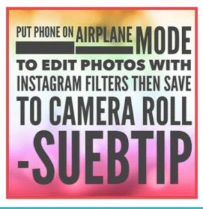 #SueBTip