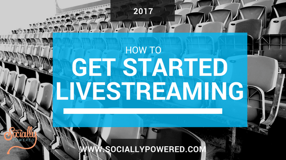 How to Get Started LiveStreaming: It is Cheaper & Easier