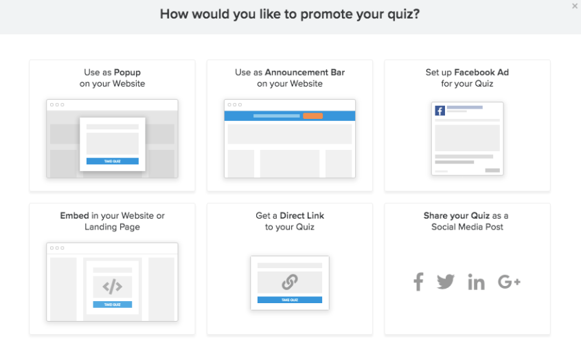 5 Step Guide to Create Engaging Quizzes Online! - Socially