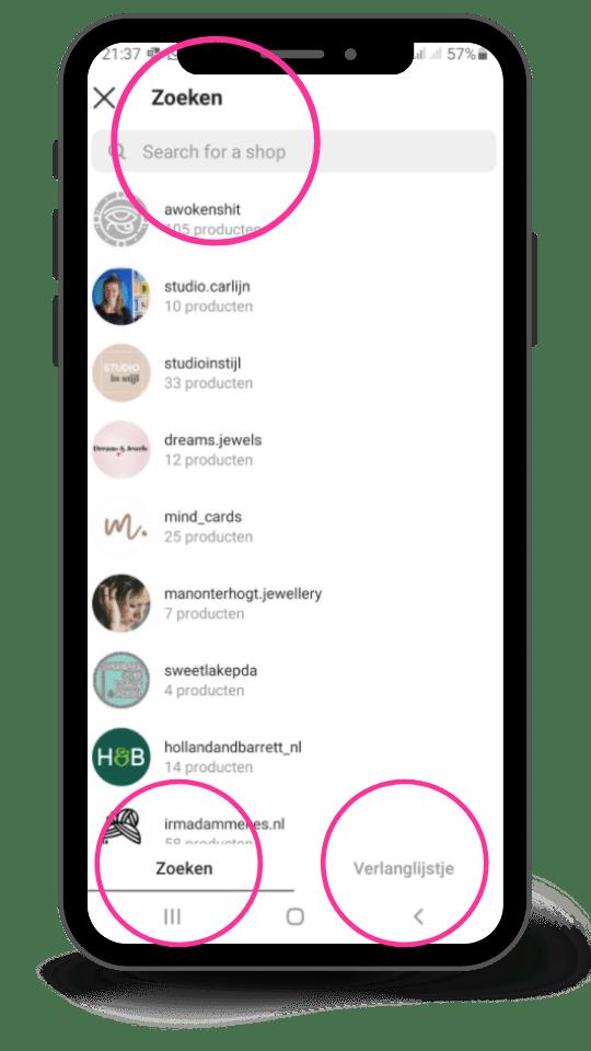 4 Alles over Instagram Gidsen Instagram Guides inclusief voorbeelden - Socially Sanne