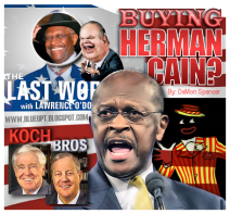 Buying Herman Cain