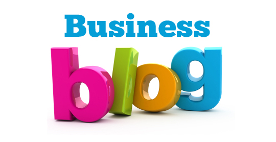 Business Blogging San Francisco