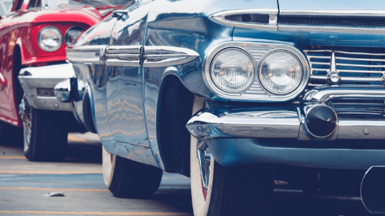 Cars and personal brand