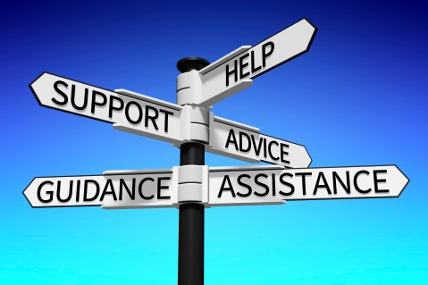 Help-Advice