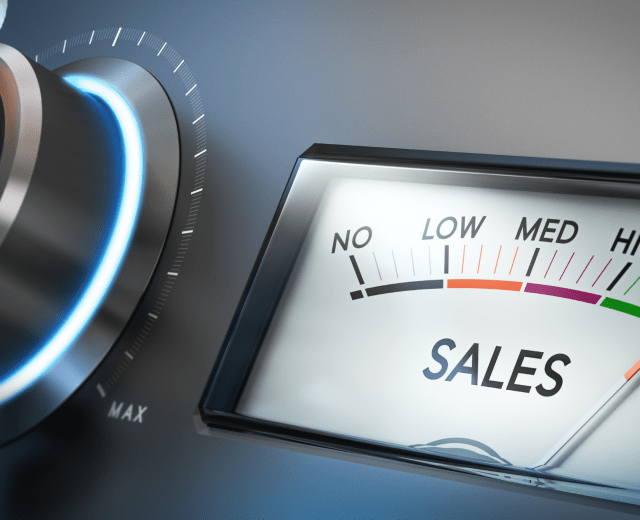 Turn up your sales leads