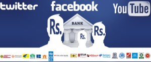 Sri lankan banks in social media