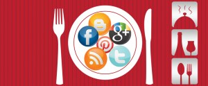 Social Media Presence of Restaurants