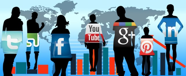 Variances in Social Media trends amongst Teenagers and Young Adults