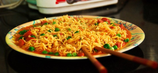 Social Media Analysis: 'Meri Maggi' fan crisis