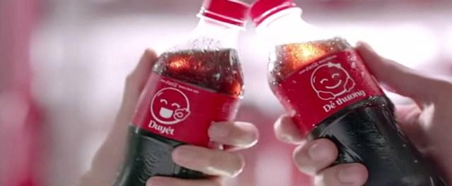 Social Media Review: Share A Coke