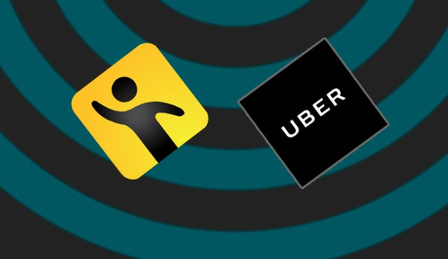 The Case of PickMe and Uber: An Analysis of their Social Media Activity