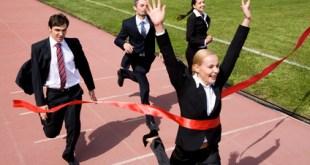 Sind Sportler die besseren Mitarbeiter?