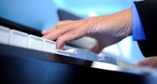 Klavierspielen für die persönliche Life-Balance