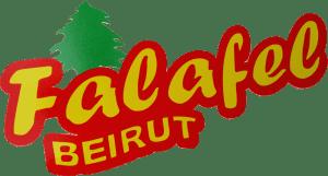 Logo Falafel Beirut