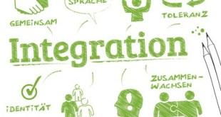 Flüchtlings-Apps: Integration Konzept