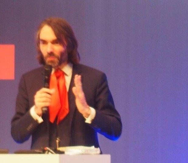 Prof. Dr. Cédric Villani
