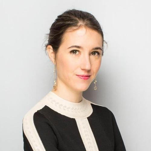 Caroline Brugier
