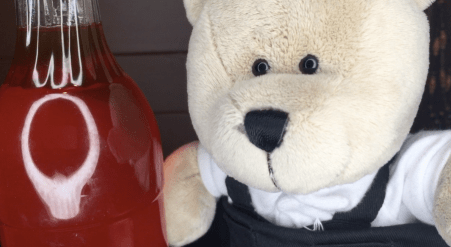 Bobby the Bear Season Two. It will include HoneyTalks.