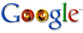 Evil Google? Come on!