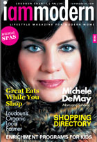 I Am Modern Magazine For Moms - User-generated content driven magazine