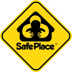 National Safe Place Logo