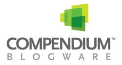 Image representing Compendium Blogware as depi...