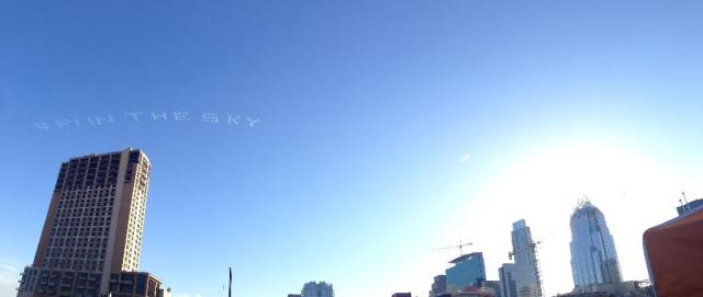 Pi in the Sky