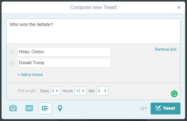 add-poll-parameters