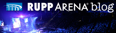 Rupp Arena Blog Header