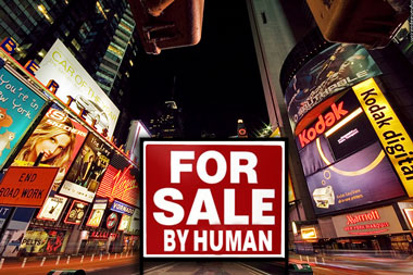 UnMarketing In Times Square