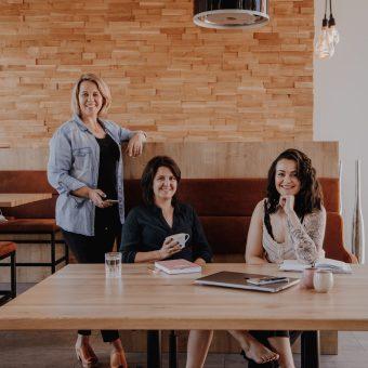 Social Media Coaching für Unternehmerinnen