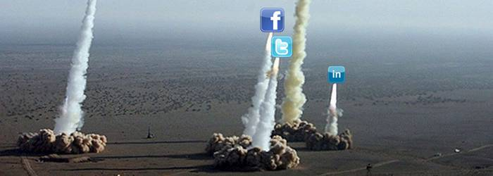 Your Social Media Silo X Your Social Media Source [CONCILIATION]