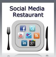 Social Media Restaurant