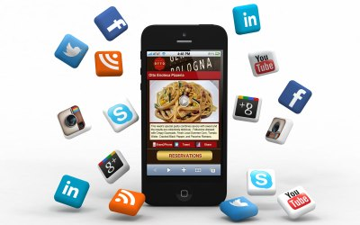 Going Mobile – Why Your Restaurant Needs To Be Smartphone Accessible