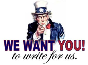 Guest Posts - Write For Us